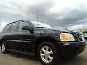SOLD!!!!!!!!!!!!!!!!!!!!!!!!!!!!2006 GMC Envoy XL SPORT--SUNROOF