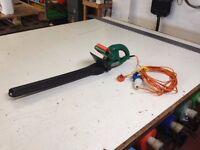 Black & Decker GT350 Hedge Trimmer