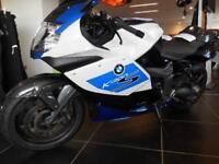 BMW K 1300 S HP 2012 *24 mth WARRANTY *