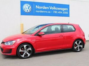 2015 Volkswagen Golf GTI 3-Door 2dr Hatchback