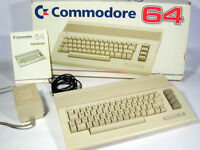 Commodore 64 Wanted