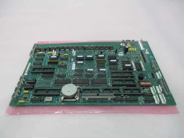 Asyst 3200-1000-09 Arm Control Board, PCB, FAB 3000-1000-06, 415646