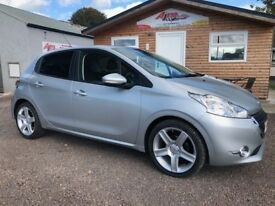 Peugeot 208 Active 1.4 HDI 2015