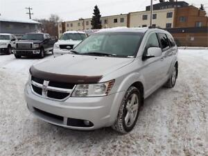 2009 Dodge Journey SXT-7PASSENGERS-AWD-CLEAN CARPROOF