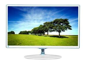 2 Samsung Monitor for Sale (24'