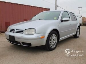 2007 Volkswagen City Golf GOLF/ SUNROOF/ AIR CONDITIONING/ MANUA