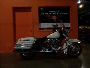 2004 HARLEY DAVIDSON FLHR ROAD KING