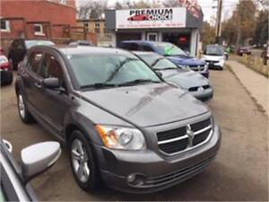 2012 Dodge Caliber SXT ,Automatic,LOW PAYMENTS..105.71 b/w