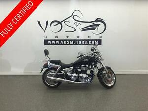 2010 Triumph Thunderbird- Stock#V2696- No Payments For 1 Year**