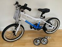 Children's Bicycle (16 inch wheels)