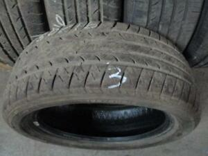 195/50R16 3 ONLY USED KELLY A/S TIRES