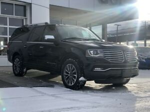 2016 Lincoln Navigator L Select W/ Ecoboost 3.5L Engine, 4X4