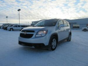 2012 Chevrolet Orlando ORLANDO LT. Text 780-205-4934 for more in