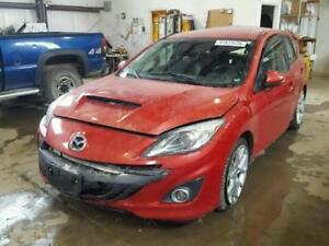 2010-2013 Mazda Speed 3 for parts call now 7802326449