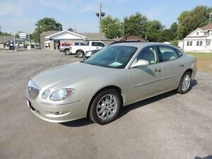 2009 Buick Allure CXL Chatham Best Buy Dealer