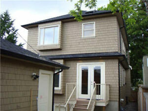 Avail. June 1st- Beautiful Home For Rent in Kerrisdale/S.W Marin