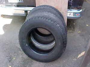 8.75-R16.5 MOTOMASTER: 3 Tires only !