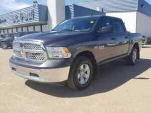 2015 Ram 1500 ST/EXTENDED WARRANTY/touch screen/keyless entry