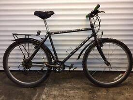 Marin Bear Valley mountain bike