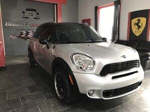 2011 MINI Cooper Countryman S! NEW TIRES! NAVIGATION!