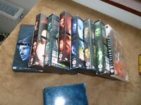A Great Selection of Box Set DVD's