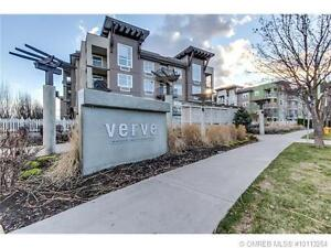 Welcome to the Verve! Kelowna's Resort for locals.