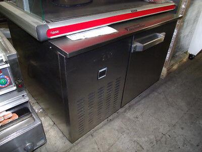 Hobart Us1 Undercounter Refrigerator
