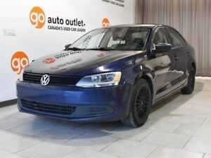 2013 Volkswagen Jetta Sedan Comfortline - Auto - Heated Seats