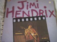 Vinyl LP Jmi Hendrix – Polydor 2343 080 Stereo 1975
