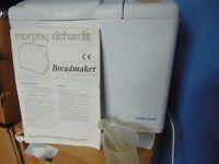 Morphy Richards Breadmaker 48200