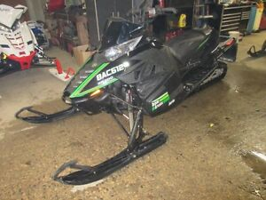 2012 Arctic Cat Procross XF 1100 Turbo Sno Pro Limited