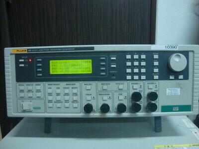 Fluke 282 2-channel 40mss Arbitrary Waveform Generator Model 2423147