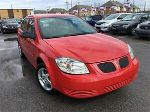 2007 Pontiac G5  5 SPEED   ,EXCELLENT CONDITION,,