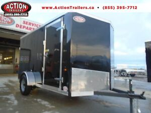 BUY DIRECT, SAVE MONEY! 6X12 HAULIN - PRICED TO SELL!