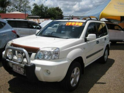 2006 Nissan X-Trail T30 II MY06 ST-S Automatic Wagon North Ipswich Ipswich City Preview