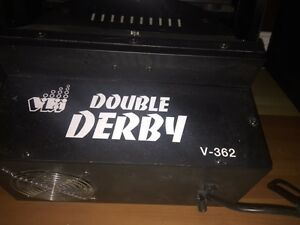 Club & DJ Effect Light - Double Derby...others available.