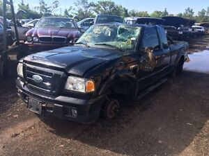 2007 Ford Ranger just in for parts at Pic N Save!