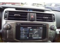 Miniature 11 Voiture American used Toyota 4Runner 2017