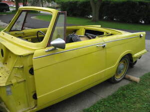 1964 Triumph Hearold For sale