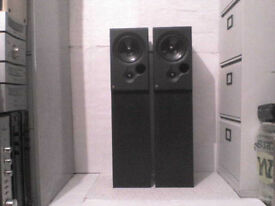 125W KEF Coda 9 Stereo Speakers - Heathrow