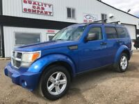 2007 Dodge Nitro SLT SLT Red Deer Alberta Preview