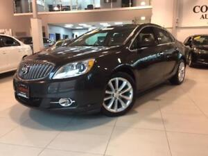 2014 Buick Verano NAVIGATION-CAMERA-LEATHER-REMOTE START-ONLY 79