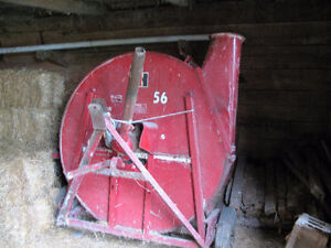 Forage Blower For Sale
