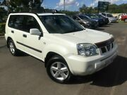 2007 Nissan X-Trail T30 MY06 ST-S X-Treme (4x4) White 4 Speed Automatic Wagon Wacol Brisbane South West Preview