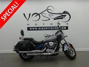 2010 Kawasaki Vulcan 900 - V2256 - **Financing Available