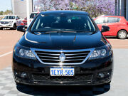 2014 Renault Latitude L43 MY13 Dynamique Black 6 Speed Sports Automatic Sedan Alfred Cove Melville Area Preview