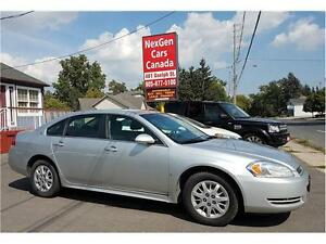 2009 Chevrolet Impala | Easy Car Loan Available for Any Credit