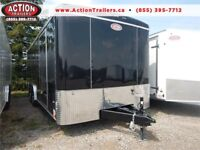8X20 ATLAS CARGO TRAILER - BUILT TO LAST, PRICED TO SELL! London Ontario Preview