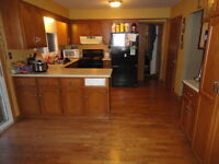 5 Bedroom House southend $575 includes heat and hydro