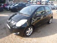 TOYOTA YARIS - LT06HJN - DIRECT FROM INS CO